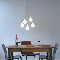 Nostraforma Blog - Design your home: Faszination Wasser: Designerleuchten von Leucos, n...