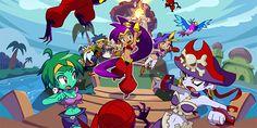 Hartes Abenteuer für die harte Heldin: Video zum Hardcore Mode von Shantae Half-Genie Hero für Nintendo Switch: Schon morgen, am…