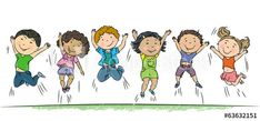 """Children are wiggly. Telling them to stand still or """"stop it"""" doesn't always work. (If it does, please comment below and share with us how you get your children to stop--we love tips and tricks!). ..."""