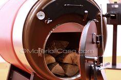 Aspettando Progetto Fuoco, alcuni scatti dall'edizione 2012. #biomasse #stufe #pellet #legna @ProgettoFuoco