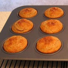 Whole Wheat and Nuts Muffins