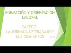 PARTE 05 FORMACIÓN Y ORIENTACIÓN LABORAL (FOL) LOS DIFERENTES TIPOS DE CONTRATO LABORAL - YouTube