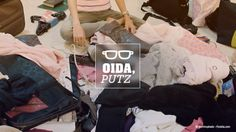 Die bsten Songs zum Putzen Interview, Laundry, Clothes, Music, Laundry Room, Clothing, Kleding, Outfit, Laundry Rooms