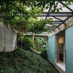 Galeria de Casa em Ubatuba II / SPBR Arquitetos - 19