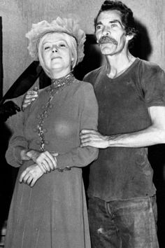 don ramon y doña clotilde