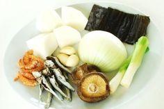 Anchovy Stock for Korean Cooking - Korean Bapsang