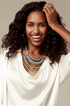 Love this Stella & Dot necklace!
