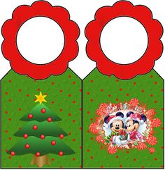 Santa and Snowman: Free Party Printables. Free Printable Bookmarks, Printable Box, Free Christmas Printables, Party Printables, Christmas Gift Tags, Christmas Ornaments, Personalised Gifts Unique, Minnie, Easy Gifts