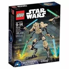 Lego Star Wars 75112 General Grievous - $ 2.249,99
