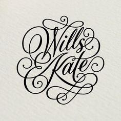 Wills Kate / Rob Clarke Typography