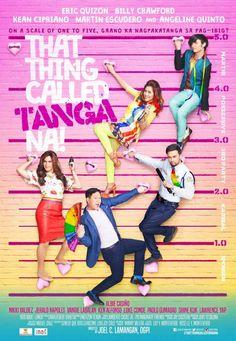 That Thing Called Tanga Na (2016)