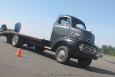 Ford #COE at the 2012 #HRPT