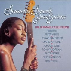 I'm learning all about Shanachie Records Various Artists - Sensuous Smooth Jazz Guitar: The Ultimate Collection at @Influenster!