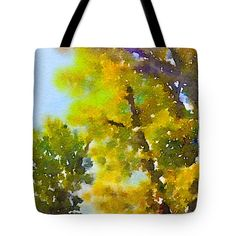 View Of The Willamette From The Trees Tote Bag for Sale by Anna Porter Floral Tote Bags, Thing 1, Poplin Fabric, Bag Sale, Fine Art America, Totes, Floral Design, Anna, Shoulder