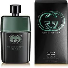 Gucii Guilty Black pour Homme  #GUCCI #perfume , great male fragrance