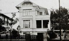 Série Avenida Paulista: a mansão dos Rothschild onde hoje é a Estação do Metro…