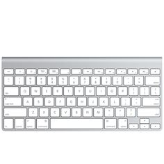 iPad Air Accessories - Apple- Apple Wireless Keyboard- be cool to have to make it fun to type