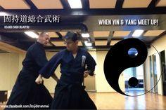 Yin & Yang, Kojido Todi Jutsu, Gunshi Dorbayani