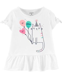 December Birthday Parties, Happy 10th Birthday, Cat Birthday, Birthday Design, Birthday Party Themes, Fourth Birthday, Birthday Ideas, Kitten Party, Cat Party