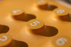 Olivetti Divisumma 18 Calculator