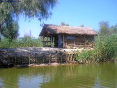 Danube Delta Romania Black Sea eastern Europe 01