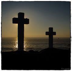 Galicia. Fisterra. Costa da Morte.