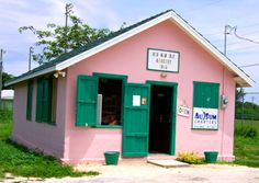 Old Man Bay Grocery, Grand Cayman