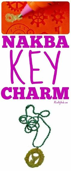 Make this charm with a key inside a frame as a gift for a friend. Moon Projects, Projects For Kids, Art Projects, Ramadan Day, Ramadan Crafts, Eid Al Fitr Celebration, Muslim Culture, Make A Gift, Creative Thinking