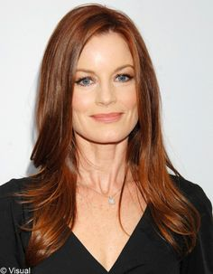 Laura Leighton--- color