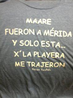 Frase yucateca