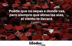 101 Frases de Graduación Inspiracionales para Felicitar Long Distance Friendship, Graduation Quotes, Friendship Gifts, My Life, Memes, Instagram, Inspiration, Iphone, Texts