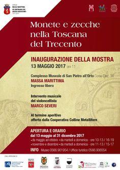 Galleria Medievale: Monete e zecche nella Toscana del Trecento
