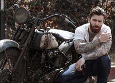 Como fazer sua barba crescer mais rápido: 5 dicas - El Hombre
