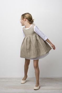 Layered dresses. #designer #kids #fashion