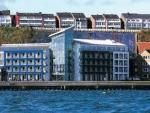 Nicht schlecht: Helgolands einziges Luxushotel bis 2023 ausgebucht.