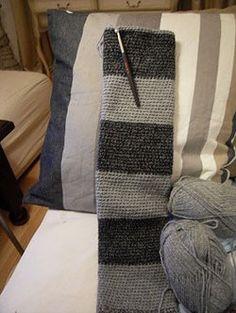 weihnachtsdeko selber machen heute wird geh kelt h keln pinterest h keln weihnachten. Black Bedroom Furniture Sets. Home Design Ideas