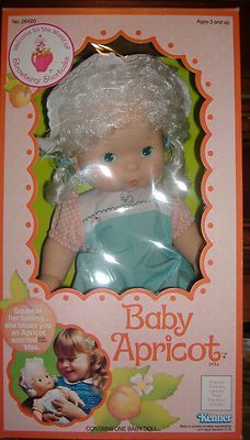 Had this doll. Learned how to tie a bow on her hair. If I had $79.99 right now, I would buy it.