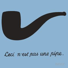 This is not a pipe. The Fault in Our Stars!