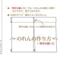 Noren Curtains, Cabin Kitchens, Curtain Designs, Bullet Journal, Crafts, Handmade, Japanese, Japanese Language, Manualidades