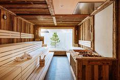 Sauna, Bb, Stairs, Home Decor, Rustic, Bath, Home, Steam Bath, Stairway
