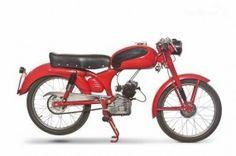65 Ducati Cucciolo Sport