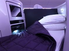 Behind the scenes of Air New Zealand's seat development - Business Traveller