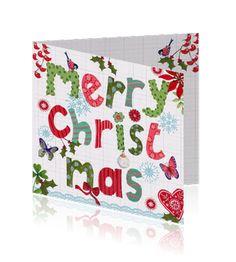 Cartita Design - Persoonlijke Kerstkaarten bestel je eenvoudig en snel op www.mycards.nl