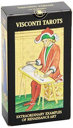 Visconti Tarot de Atanassov a. a. http://www.amazon.fr/dp/8865273372/ref=cm_sw_r_pi_dp_hNRbwb1TKF7VT