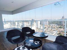 Apartamento alto padrão mobiliado para LOCAÇÃO ou VENDA em PINHEIROS
