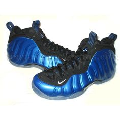 0eab56cf73a2d ... nike air foamposite penny liked on polyvore featuring nikes e shoes ...