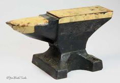 vintage anvil