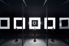 The MAZE by COORDINATION ASIA at the Shanghai Museum of Glass Park  #design…