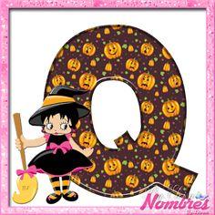 "Nombres "" Eloisa "": ABC Halloween Betty Boop 3"