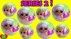 Capable L.o.l Babypuppen & Zubehör Surprise ❣︎ Spike ❣︎ Confetti Pop Serie 3